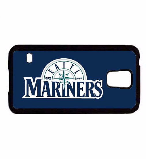 SEATTLE MARINERS - RUBBER GRIP