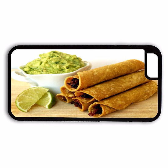 TAQUITOS - RUBBER GRIP