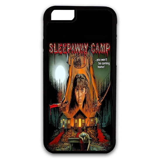 SLEEPAWAY CAMP - RUBBER GRIP