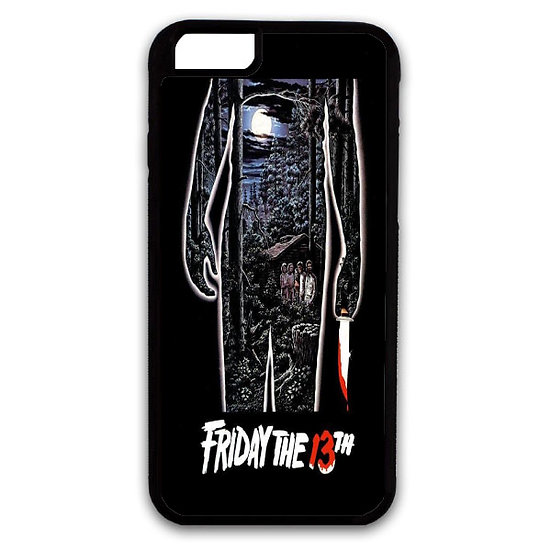 FRIDAY THE 13TH (tor) - RUBBER GRIP