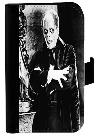 PHANTOM OF THE OPERA PHONE CASE