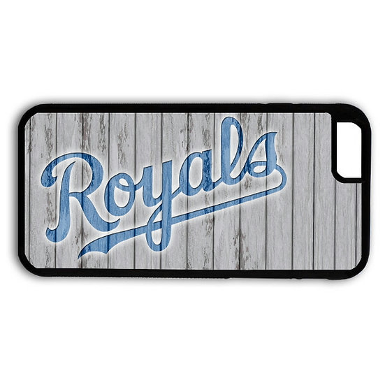 KANSAS CITY ROYAL (str) - RUBBER GRIP