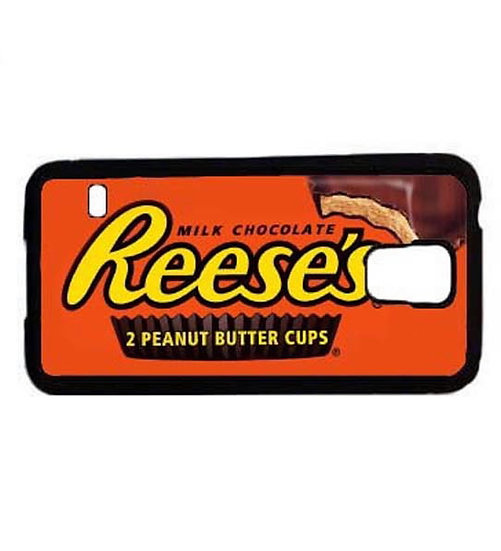 REESE'S PEANUT BUTTER CUP - RUBBER GRIP