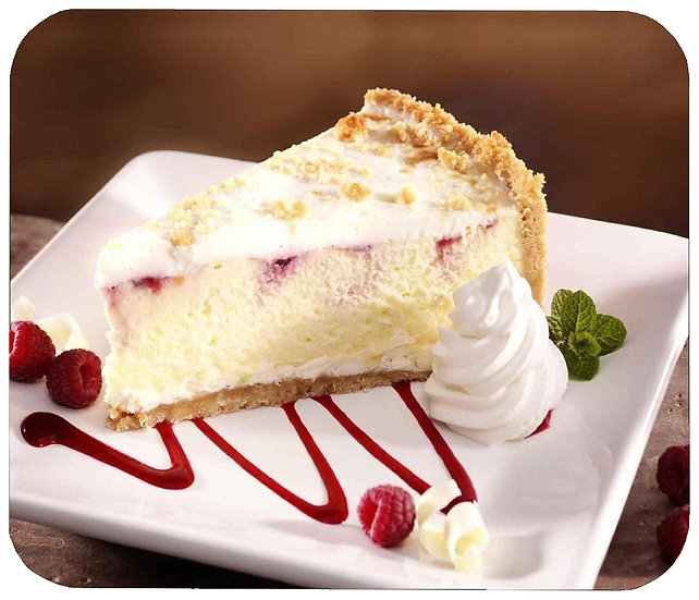 CHEESECAKE MOUSEPAD