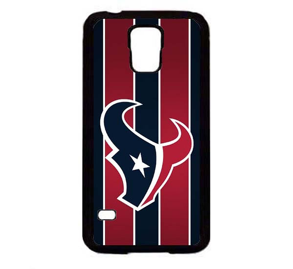 HOUSTON TEXANS (rd) - RUBBER GRIP
