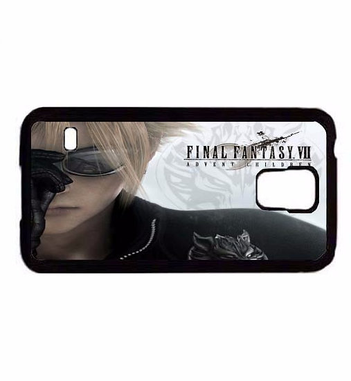 FINAL FANTASY (F) - RUBBER GRIP