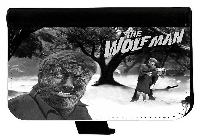 WOLF MAN PHONE CASE