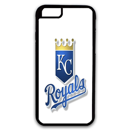 KANSAS CITY ROYAL (wh) - RUBBER GRIP