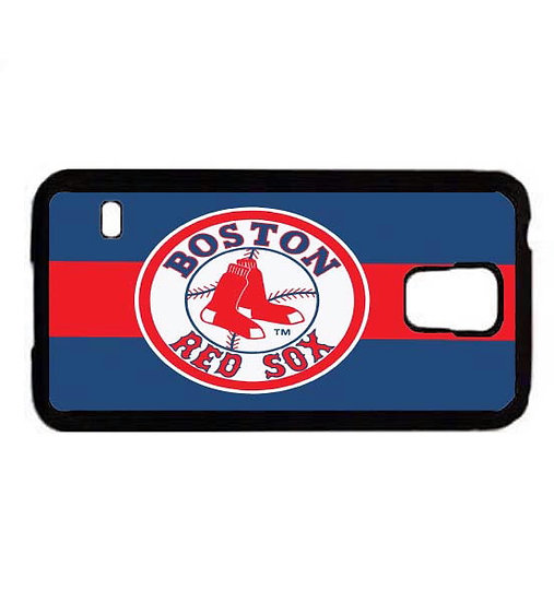 BOSTON RED SOX (rd) - RUBBER GRIP