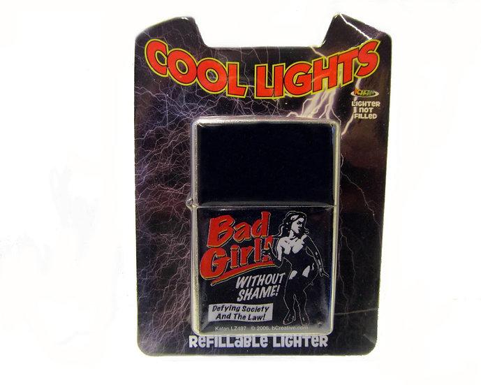COOL LIGHTS (BAD GIRL) LIGHTER