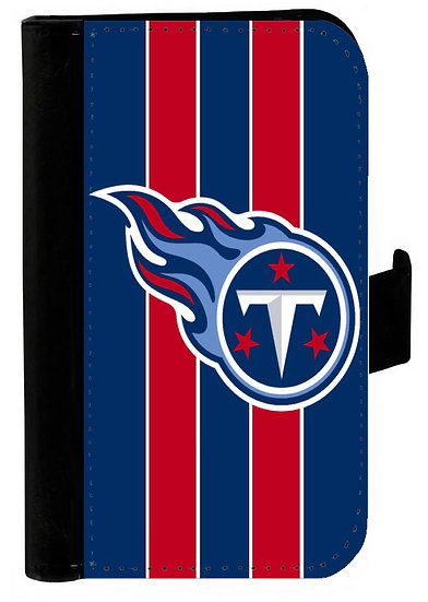 TENNESSEE TITANS - LEATHER WALLET