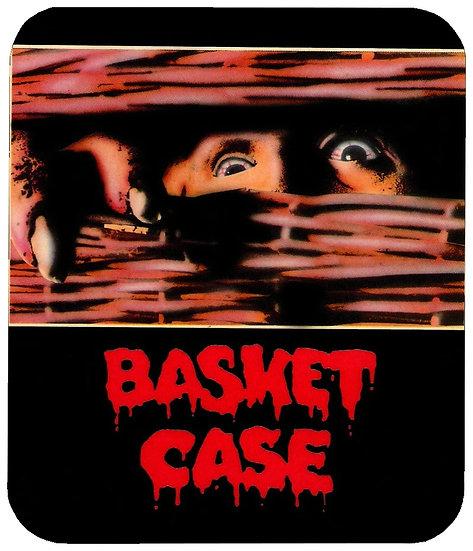 BASKET CASE MOUSE PAD