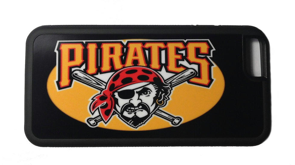 PITTSBURGH PIRATES - RUBBER GRIP