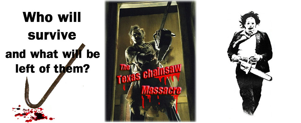 TEXAS CHAINSAW MASSACRE CERAMIC MUG
