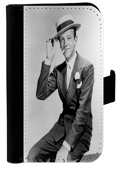 FRED ASTAIRE PHONE CASE