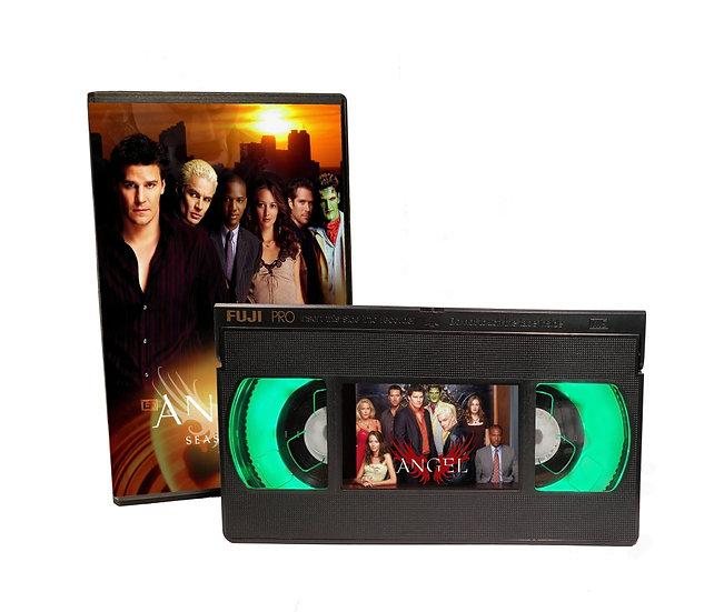 ANGEL VHS MOVIE NIGHT LIGHT