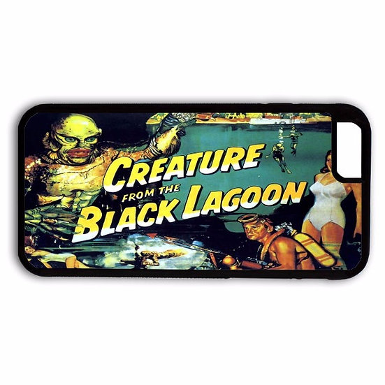 CREATURE FROM THE BLACK LAGOON - RUBBER GRIP