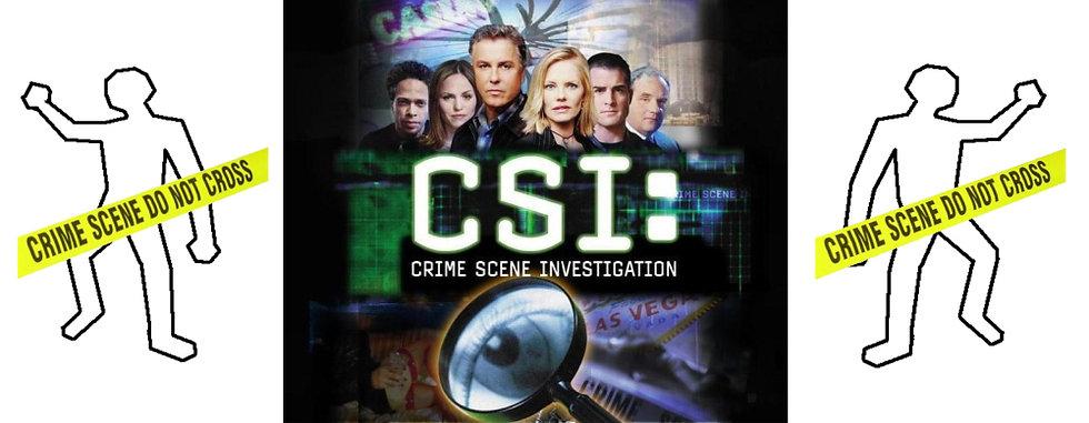 CSI CERAMIC MUG