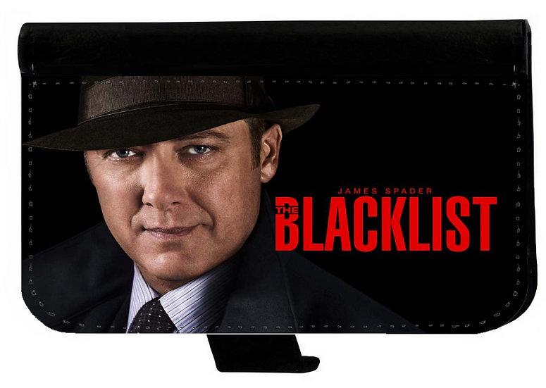 BLACKLIST (01) - LEATHER WALLET