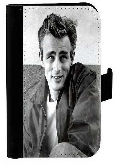 JAMES DEAN PHONE CASE