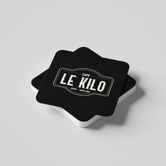 """Bar """"Le Kilo"""""""