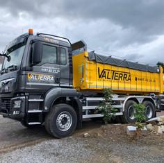 Camion Valterra