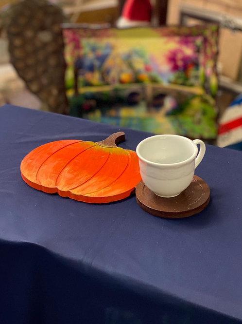 Kahve Sunum Setleri