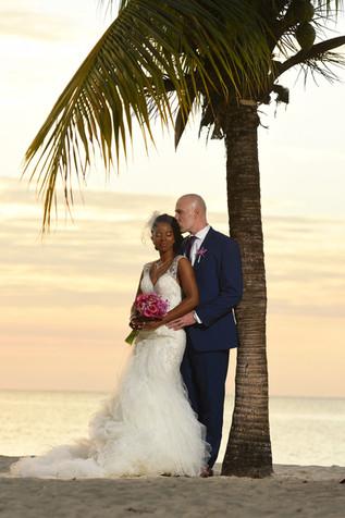 makeup jamaica wedding