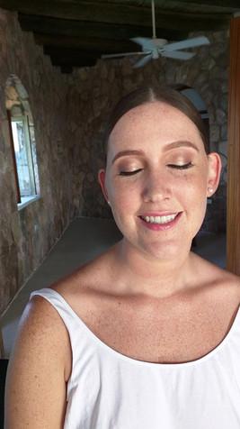 Montego Bay  makeup artist