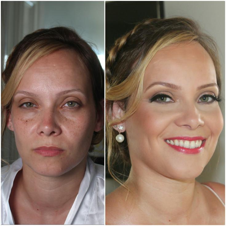 jamaica makeup and hair stylist