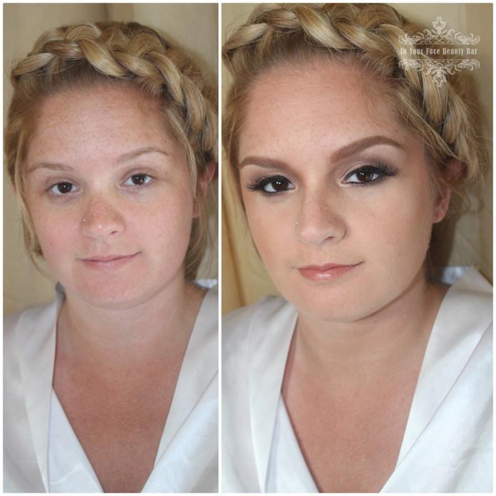 Makeup artist in Negril