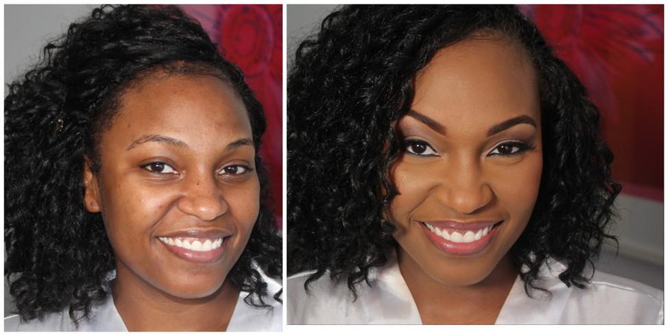makeup jamaica