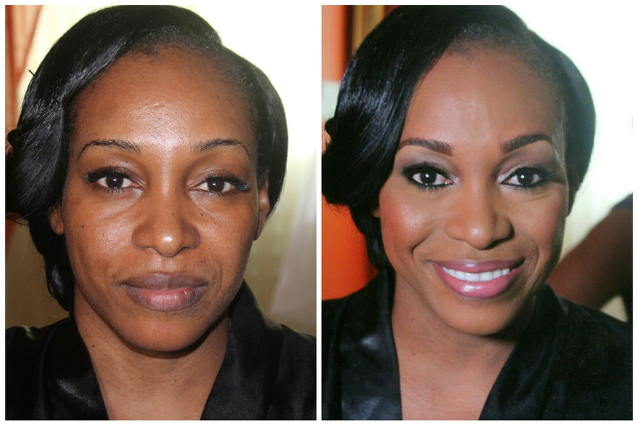 makeup and hair jamaica