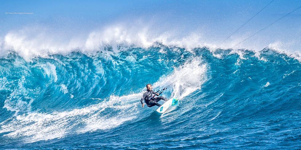 Mauritius   One-Eye   Manawa   Kite   Surf   Waves   SUP   Foil   Adventure
