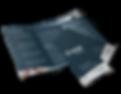 Folder VCR Assessoria e Consultoria Fiscal