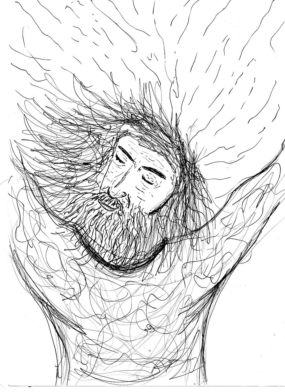 Ilustração: Kaio Shimanski