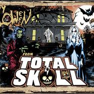 Total Skull Halloween - Daniel Mercer Ar