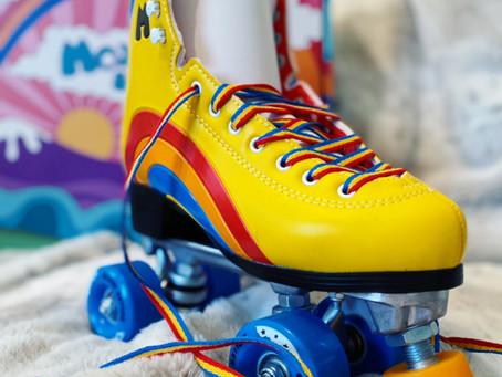 Moxi Rainbow Riders review.