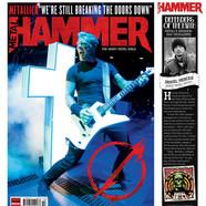 Metal Hammer Interview - Daniel Mercer A