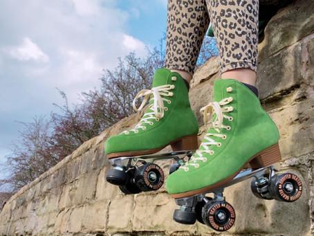Chuffed Skates - Review.
