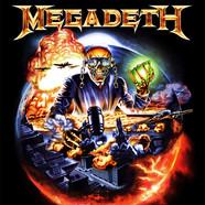 Megadeth - One F'd Up World - Daniel Mer