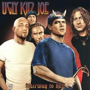 Ugly Kid Joe Cover - Daniel Mercer Art.j