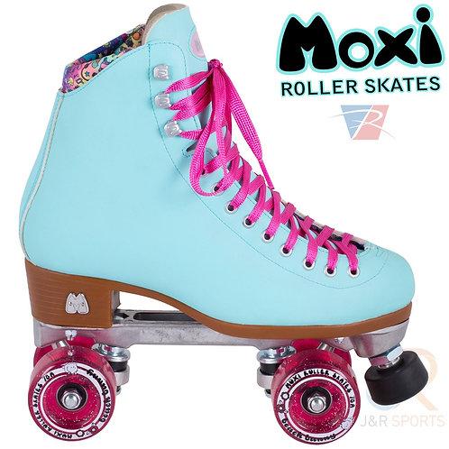 Moxi Beach Bunny Skates - Sky Blue