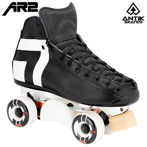 Antik AR2 Boot Black.