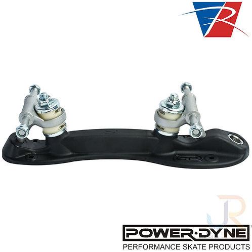 Powerdyne Thrust Nylon Plates