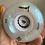 Thumbnail: Luminous Pearl glitter wheels 97a 58mm (pack 4)