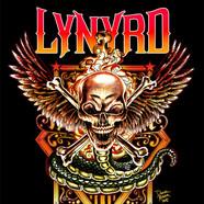 Lynyrd Skynyrd Skull Wings - Daniel Merc