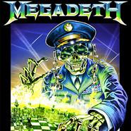 Megadeth Checkmate - Daniel Mercer Art.j
