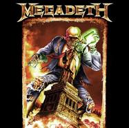 Megadeth - New Liberty - Daniel Mercer A