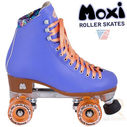Moxi Beach Bunny Skates - Periwinkle